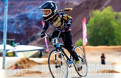 USA BMX 2015 Winter Nationals Phoenix