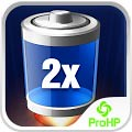 2x Battery Pro – Battery Saver v3.18 for Android