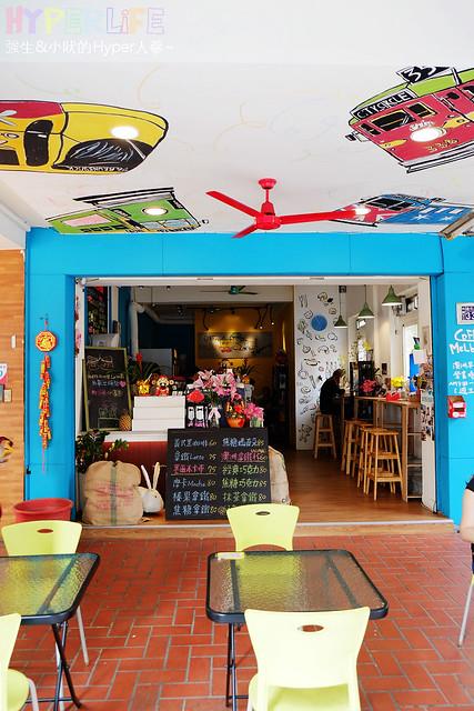 16475765959 c283e5619f z - 【墨爾本咖啡】在城市中擁有一抹綠意,提供味美價廉澳洲道地早午餐/咖啡/甜點