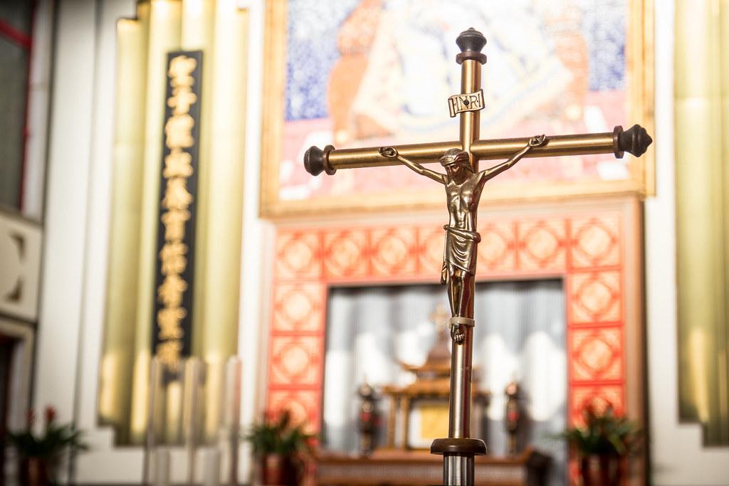 天主教攝理