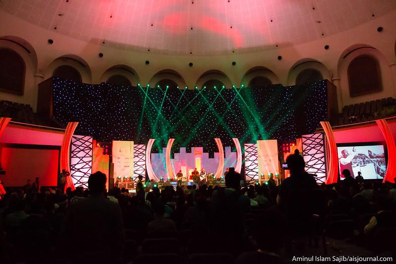 Digital World 2015 Closing Ceremony and Award Night