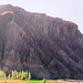 Volcanic Rocks in the Kalu Valley   Bamiyan   Afghanistan