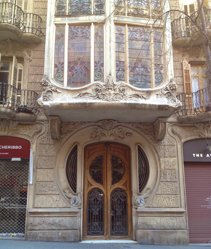 Barcelona Valentina D 2