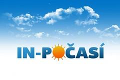 In-počasí: největší meteorologický portál na českém internetu