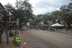 045 Parade Route