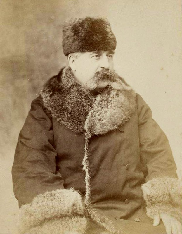 Retrato de Marie Hubert Vaffier