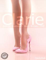 Clarie @ Whore Fair