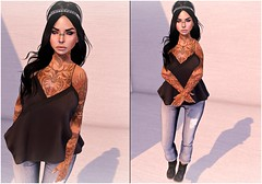 NEW FROM SUICIDE DOLLZ
