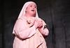 Suor Angelica: Rehearsal