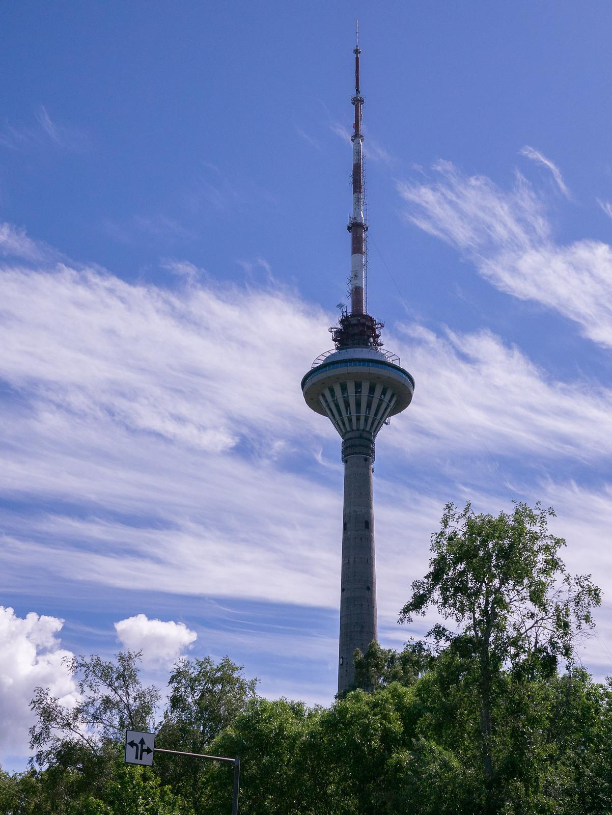 Teletorn / TV tower