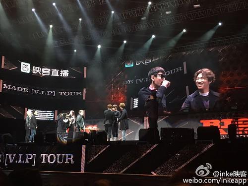 Big Bang - Made V.I.P Tour - Changsha - 26mar2016 - inkeapp - 50