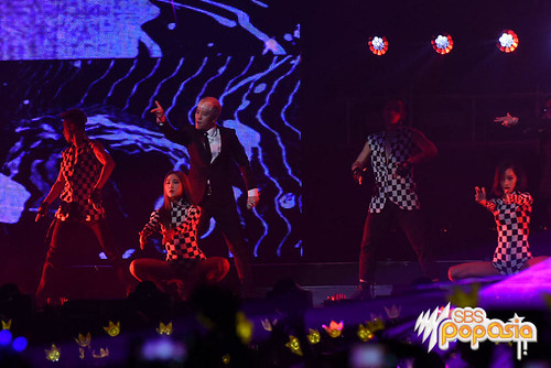SBS Australia Official Pictures BIGBANG Made in Sydney 2015-10-17 (12)