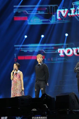 Big Bang - Made V.I.P Tour - Dalian - 26jun2016 - dayimeishi - 02