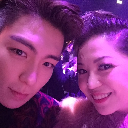 TOP - amfAR Charity Event - 14mar2015 - prinxessa - 01