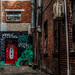 Streets of Melbourne by michael mocatta
