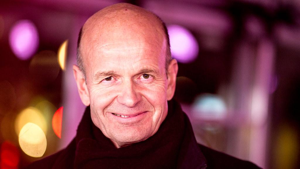 Sven Mollekleiv - P3aksjonen 2016