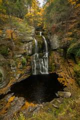 Falls in Fall - 2
