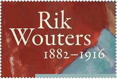 Rik Wouters pour perfo