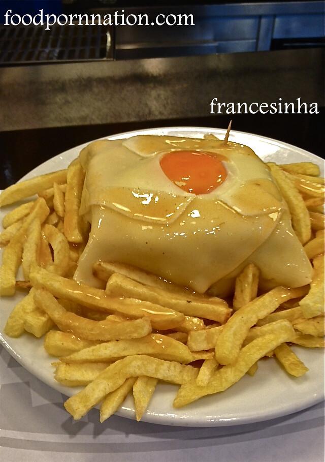 francesinha - fpn