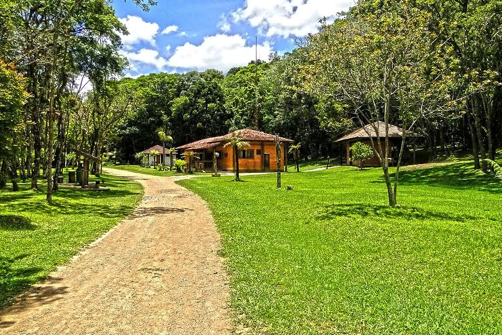 """Tunas do Paraná: a """"Pedra Preta"""""""