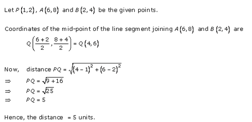 RD-Sharma-class 10-Solutions-Chapter-14-Coordinate Gometry-Ex-14.3-Q32