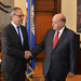 Secretary General Receives Permanent Observer of the EU to the OAS
