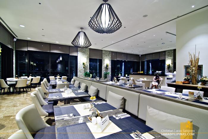 Misto Restaurant at Seda Hotel Nuvali