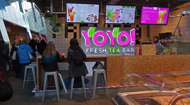 YoYo Fresh Tea Bar