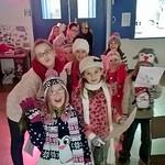 2014 Brownie Nativity Play