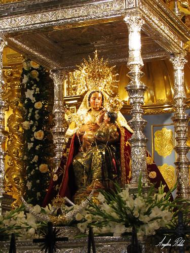 Romería de la Virgen de la Peña X