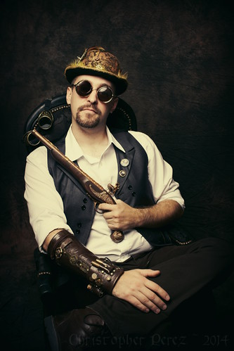 French Steampunk