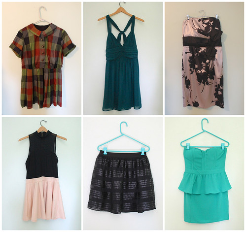 selling clothes, storenvy