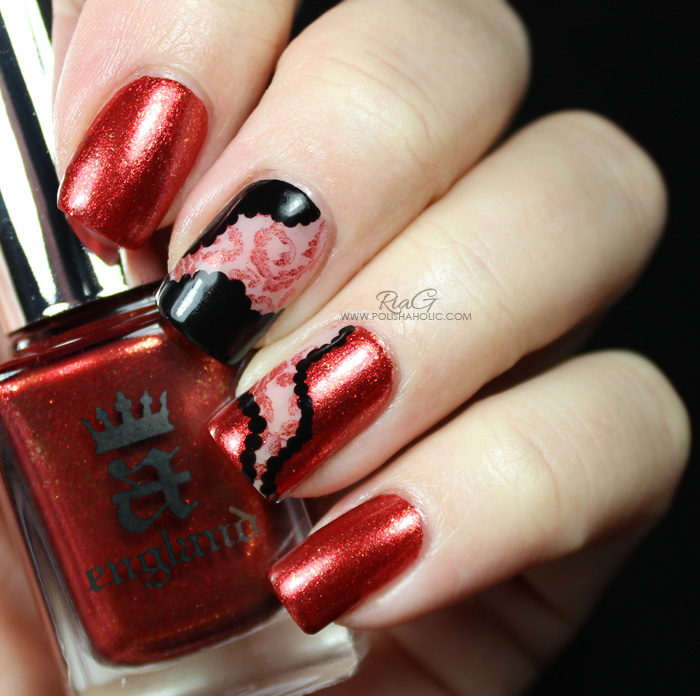 Stamping – Ria G – Beauty Blog