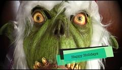 TrackHead Studios - Happy Holidays