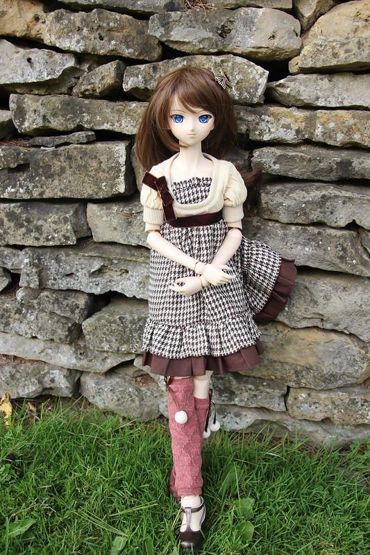 Doll Meet out in Niagara