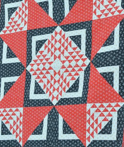 Birchen Star - Angle