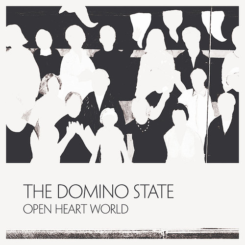 The Domino State - Open Heart World