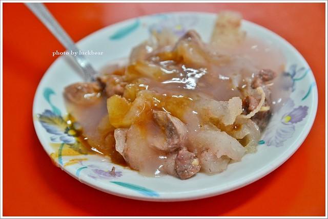 台東美食榕樹下米苔目藍蜻蜓速食蕭家有夠讚肉圓018