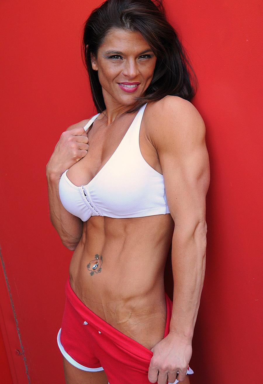 Arnold Classic (USA) 2015 Predictions WOMEN