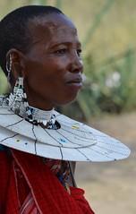 Maasai beauty