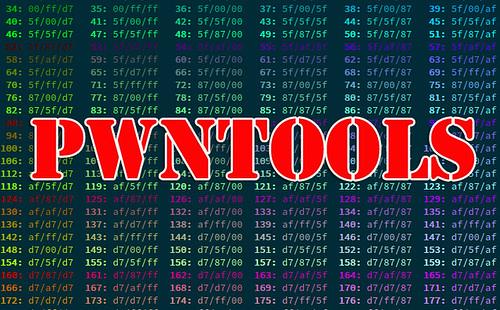 pwntools - CTF Framework & Exploit Development Library