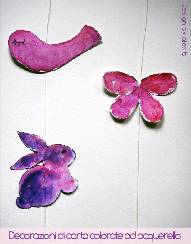 decorazioni-di-carta-colorate-acquerello