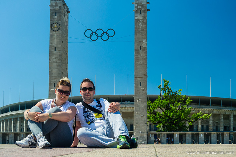 Estadio Olímpico de Berlín
