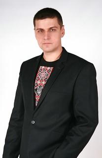 Святослав Євтушенко: