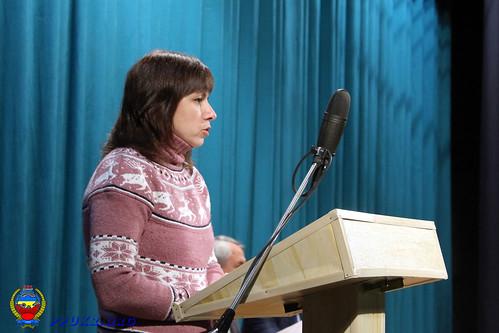 Конференция Светловодской городской организации Партии Пенсионеров Украины 28 января 2014 г. (17)