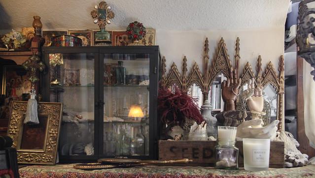 Atelier new arrangement