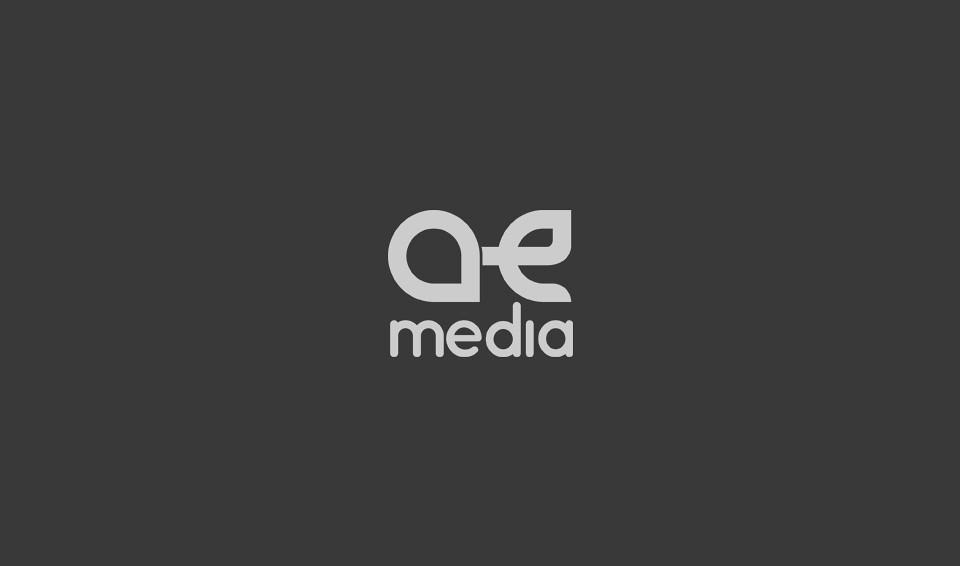 AE media logo