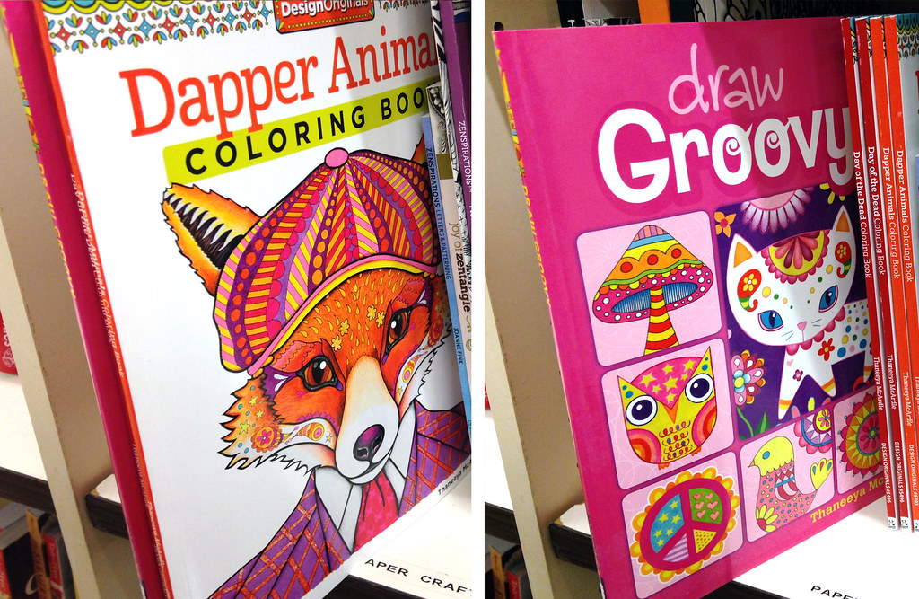 My Books In Jo Ann Fabric Crafts Stores Coloring