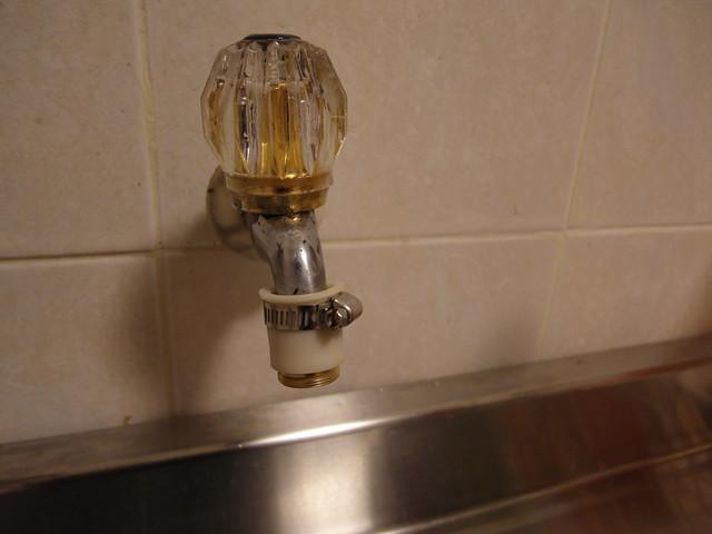 先試裝看看@ALYA歐漾龍頭式淨水器