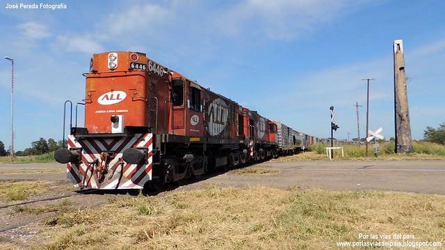 ALCO RSD35 6446 - 6447
